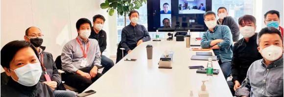 Онлайн презентация от компании Xiaomi