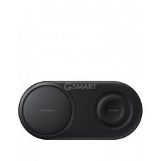 Беспроводная зарядка Samsung Dual Charge EP-P5200