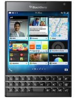 BlackBerry Q30