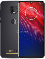 Motorola Z4