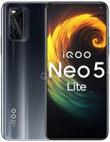 Vivo iQOO Neo 5 Lite